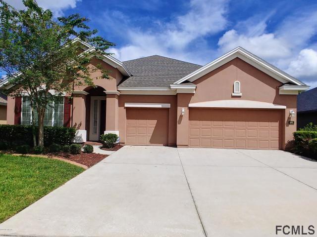491 Casa Sevilla Ave, St Augustine, FL 32092 (MLS #241761) :: Memory Hopkins Real Estate