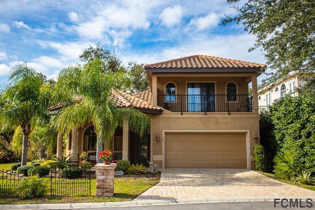 22 Front Street, Palm Coast, FL 32137 (MLS #244714) :: RE/MAX Select Professionals