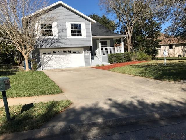 3714 Longford Circle, Ormond Beach, FL 32174 (MLS #244891) :: RE/MAX Select Professionals