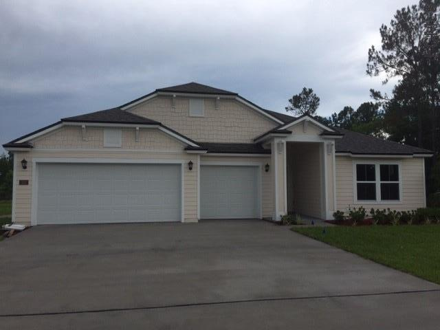 311 Grand Reserve Dr, Bunnell, FL 32110 (MLS #246048) :: Noah Bailey Real Estate Group