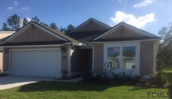 149 S Hummingbird Place, Palm Coast, FL 32164 (MLS #246305) :: Noah Bailey Real Estate Group