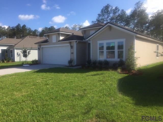 153 S Hummingbird Place, Palm Coast, FL 32164 (MLS #246320) :: Noah Bailey Real Estate Group