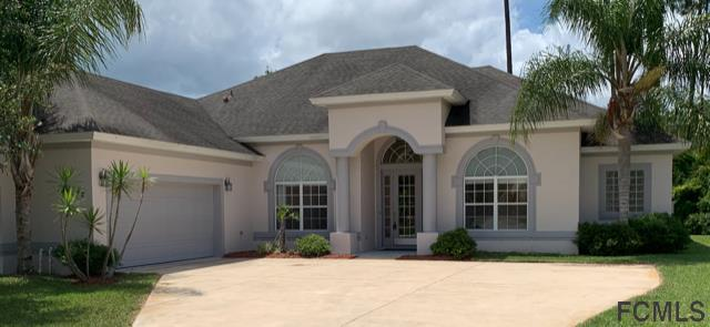 42 Ellsworth Drive, Palm Coast, FL 32164 (MLS #248096) :: Memory Hopkins Real Estate