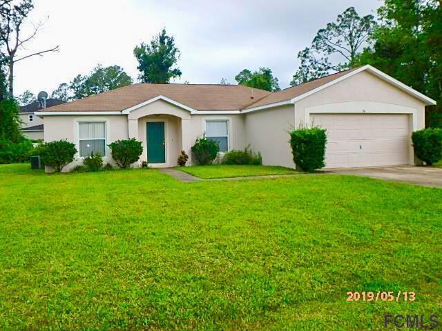 36 Roxboro Drive, Palm Coast, FL 32164 (MLS #248189) :: Memory Hopkins Real Estate