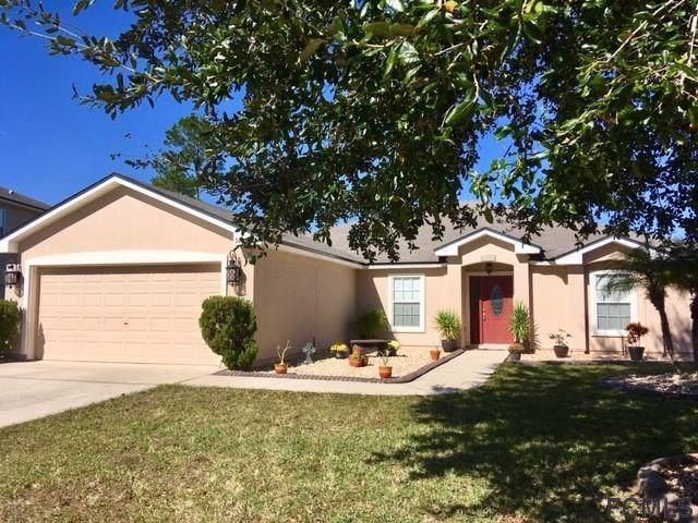 34 Riviera Estates Drive, Palm Coast, FL 32164 (MLS #252975) :: Memory Hopkins Real Estate