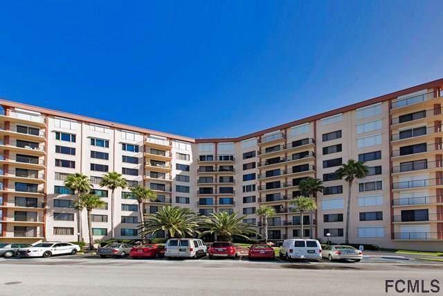 3600 Ocean Shore Blvd #716, Flagler Beach, FL 32164 (MLS #253000) :: Noah Bailey Group