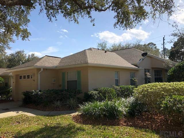2 Chatham Place, Palm Coast, FL 32164 (MLS #254943) :: The DJ & Lindsey Team
