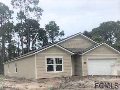 27 Puritan Lane, Palm Coast, FL 32137 (MLS #260232) :: RE/MAX Select Professionals