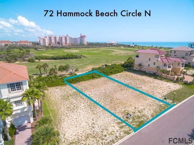 72 Hammock Beach Cir N, Palm Coast, FL 32137 (MLS #263426) :: Noah Bailey Group