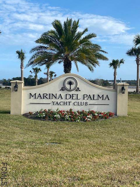 118 Del Palma Dr, Palm Coast, FL 32136 (MLS #263598) :: RE/MAX Select Professionals