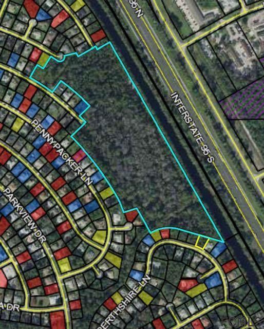 0 Penn Manor Lane, Palm Coast, FL 32164 (MLS #267324) :: Olde Florida Realty Group