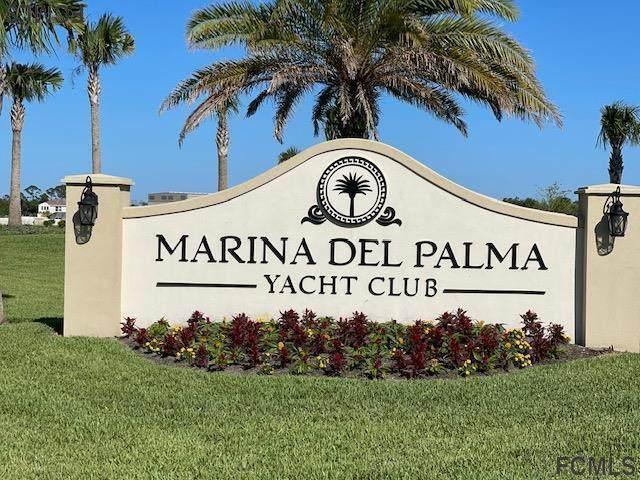 19 Rio Vista Dr, Palm Coast, FL 32137 (MLS #267488) :: NextHome At The Beach II