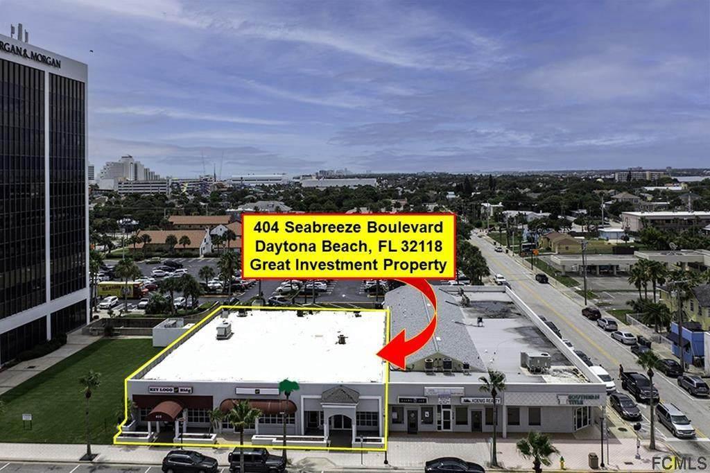 404 Seabreeze Blvd - Photo 1