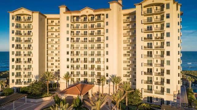 85 Avenue De La Mer #306, Palm Coast, FL 32137 (MLS #268737) :: Noah Bailey Group