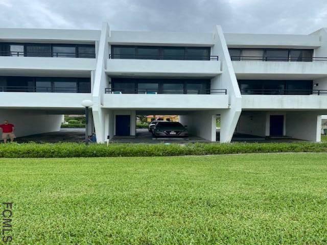 1438 N N Central Ave #0, Flagler Beach, FL 32136 (MLS #269178) :: NextHome At The Beach II