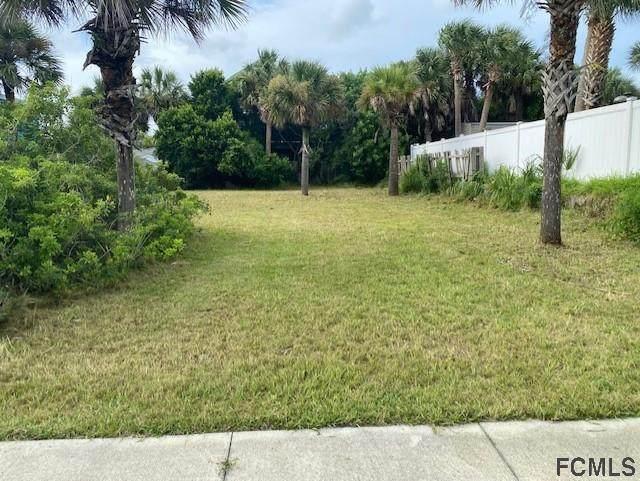 208 S 8th St S, Flagler Beach, FL 32136 (MLS #270841) :: Olde Florida Realty Group