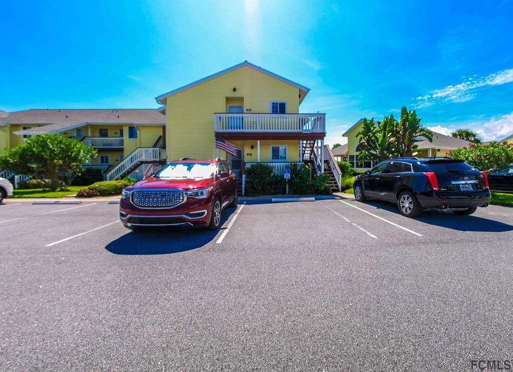 611 Ocean Marina Drive - Photo 1