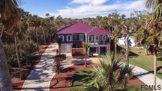 1351 Lambert Ave, Flagler Beach, FL 32136 (MLS #231567) :: RE/MAX Select Professionals