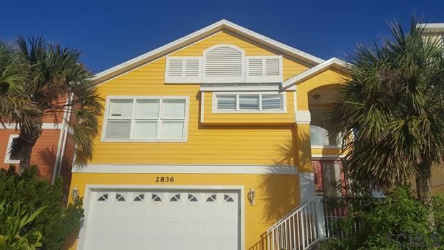 2836 S Ocean Shore Blvd, Flagler Beach, FL 32136 (MLS #233439) :: RE/MAX Select Professionals