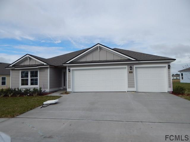 226 Grand Reserve Dr, Bunnell, FL 32110 (MLS #234026) :: RE/MAX Select Professionals