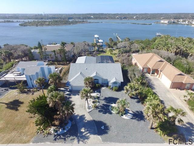 2211 Central Ave N, Flagler Beach, FL 32136 (MLS #235378) :: Pepine Realty
