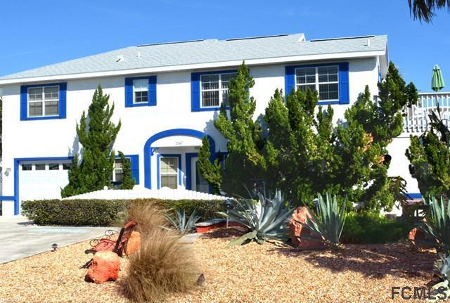 2347 Central Ave S, Flagler Beach, FL 32136 (MLS #235416) :: Pepine Realty
