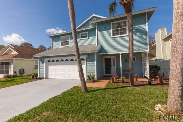 10 Bristol Dr, Palm Coast, FL 32137 (MLS #236530) :: RE/MAX Select Professionals