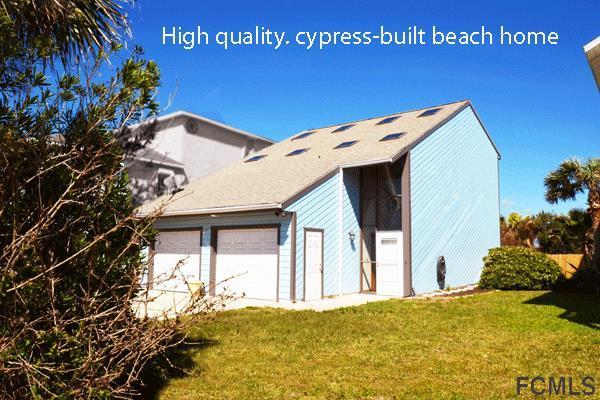 716 N Central Ave, Flagler Beach, FL 32136 (MLS #237416) :: RE/MAX Select Professionals