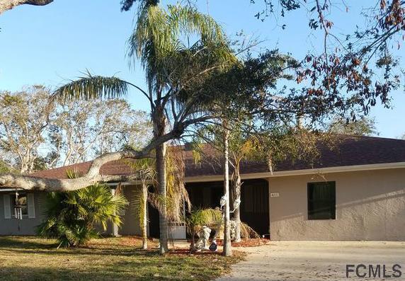 411 19th St S, Flagler Beach, FL 32136 (MLS #239410) :: RE/MAX Select Professionals