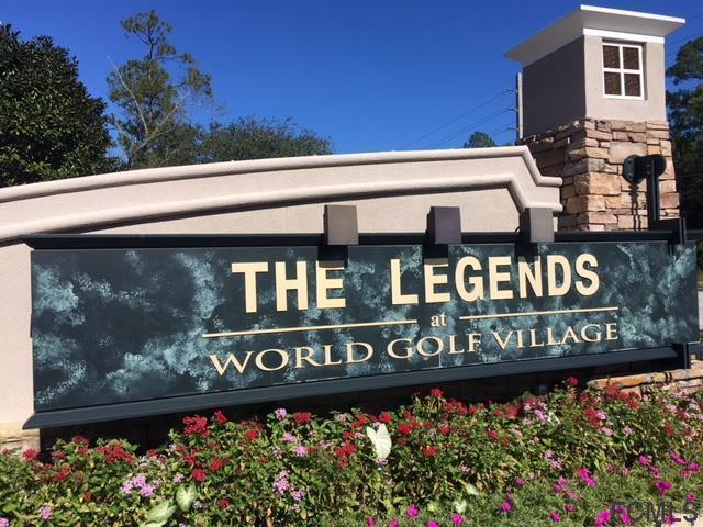 300 Ryder Cup Circle #202, St Augustine, FL 32092 (MLS #242477) :: Memory Hopkins Real Estate