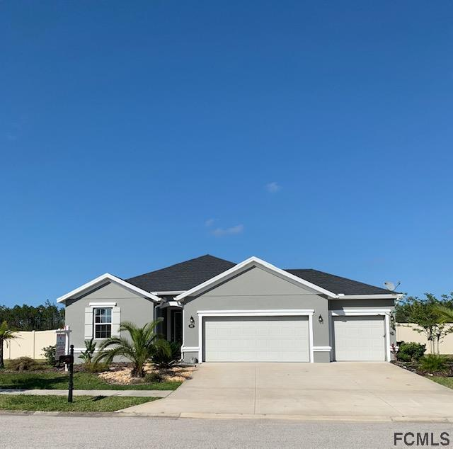 102 South Starling Dr, Palm Coast, FL 32164 (MLS #245856) :: Noah Bailey Real Estate Group