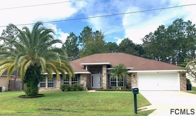 69 Robinson Drive, Palm Coast, FL 32164 (MLS #262120) :: Noah Bailey Group