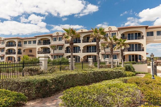 2450 N N Ocean Shore Blvd C-214, Flagler Beach, FL 32136 (MLS #228011) :: Pepine Realty