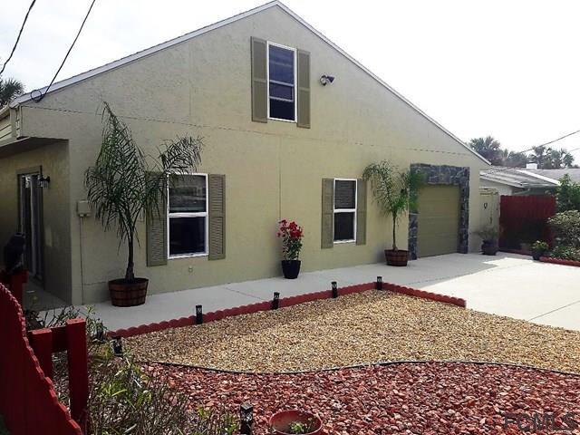 305 N 6th St, Flagler Beach, FL 32136 (MLS #235442) :: RE/MAX Select Professionals