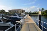 38 Ft. Boat Slip At Gulf Harbour A-1 - Photo 4