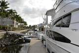 48 Ft. Boat Slip At Gulf Harbour F-1 - Photo 2