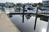 50' Boat Slip At Gulf Harbour E-26 - Photo 2