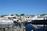 50' Boat Slip At Gulf Harbour E-26 - Photo 3