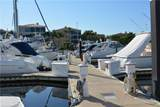 50' Boat Slip At Gulf Harbour E-26 - Photo 4