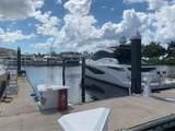 50' Boat Slip D 21 At Gulf Harbour Marina - Photo 4