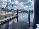 50' Boat Slip D 21 At Gulf Harbour Marina - Photo 5