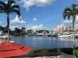 50' Boat Slip D 21 At Gulf Harbour Marina - Photo 6