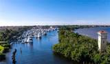 50' Boat Slip D 21 At Gulf Harbour Marina - Photo 9