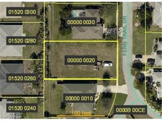 13451 Fern Trail Dr, North Fort Myers, FL 33903 (MLS #214070340) :: The New Home Spot, Inc.