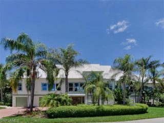 1730 Jewel Box Dr, Sanibel, FL 33957 (MLS #215033575) :: The New Home Spot, Inc.