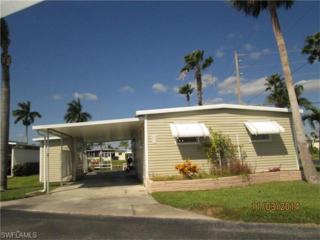 19 Channel Ln W, Fort Myers, FL 33905 (MLS #215069246) :: The New Home Spot, Inc.