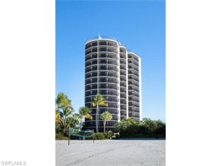 6640 Estero Blvd #803, Fort Myers Beach, FL 33931 (MLS #216004745) :: The New Home Spot, Inc.