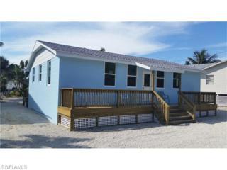 6030 Estero Blvd, Fort Myers Beach, FL 33931 (MLS #216016290) :: The New Home Spot, Inc.