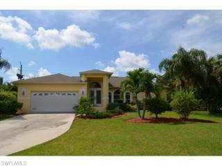 8971 Woodgate Manor Ct, Fort Myers, FL 33908 (MLS #216018419) :: The New Home Spot, Inc.