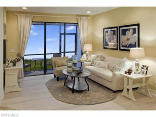 15821 Portofino Springs Blvd #101, Fort Myers, FL 33908 (MLS #216021048) :: The New Home Spot, Inc.